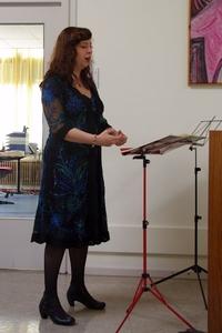 Laura zingt, 2011